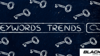 How to identify your top keywords on amazon
