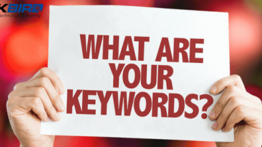 How to find keywords for Amazon listing