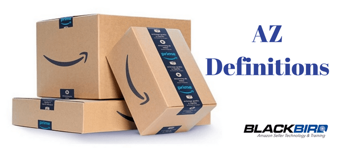 Important Definitions To Understand As An Amazon Seller